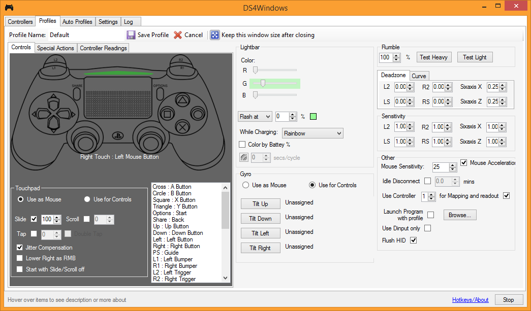 PS4 Controller PC Use - Accessories+ Hardware - FunTimeBliss ::